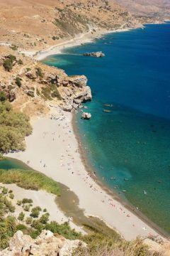 AGIA GALINI-PLAKIAS: WILD BEAUTY WITH A SOFT HEART
