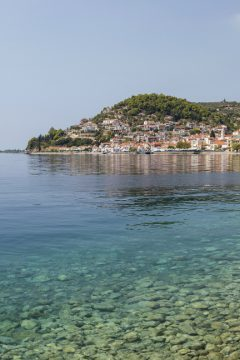EVIA: THE WHOLE OF GREECE IN ONE ISLAND