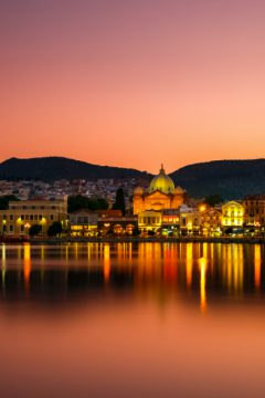 LESVOS: THE BIRTHPLACE OF SAPPHO