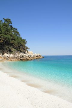 THASOS: THE EMERALD ISLAND